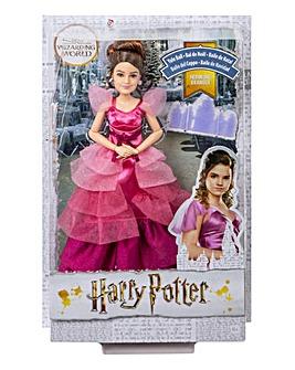 Hermione Granger Yule Ball Doll