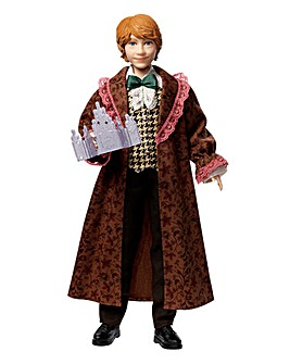Ron Weasley Yule Ball Doll