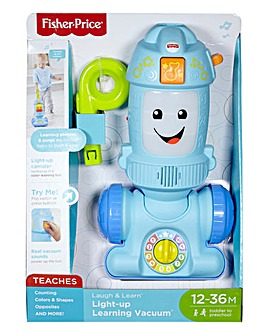 Fisher-Price Light Up Hoover