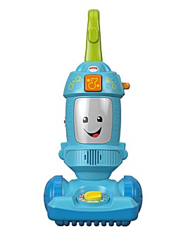 Fisher-Price Laugh and Learn Light Up Hoover