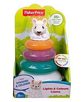 Fisher-Price Llama Stacker