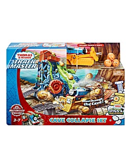 Thomas & Friends Cave Collapse