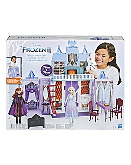 Disney Frozen Fold and Go Arendelle