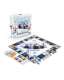 Monopoly Disney Frozen 2