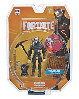 Fortnite Early Game Survival Kit A Omega