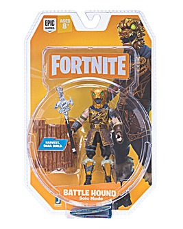Fortnite Solo Mode Battle Hound