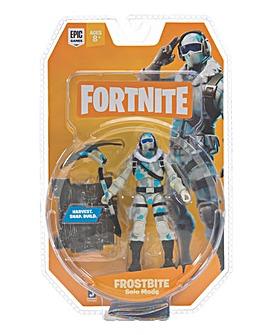 Fortnite Solo Mode Frostbite