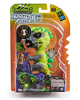 Fingerlings Untamed Stegosaurus