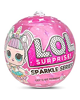 LOL Surprise Dolls Sparkle Series Asst
