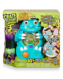 Crate Creatures Belly Buster