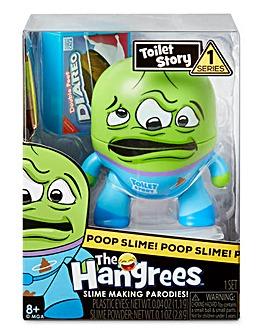 Hangrees- Toilet Story