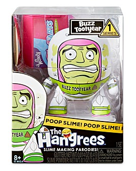 Hangrees- Buzz Tootyear