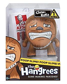 Hangrees- Chew-KaKa