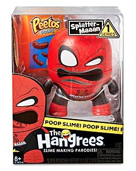 Hangrees- Splatter-Man