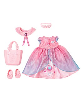 Baby Born Boutique Deluxe Princess 43cm