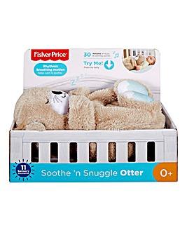 Fisher-Price Bedtime Otter
