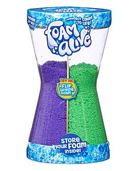 Foam Alive Double Flip Pack