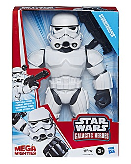 Star Wars Heroes Mega Mighties Asst