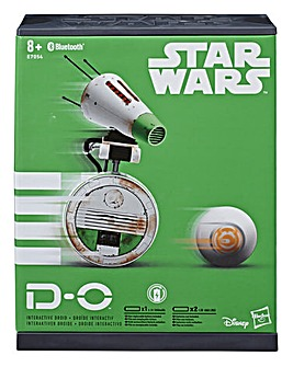 Star Wars D-O Interactive Droid
