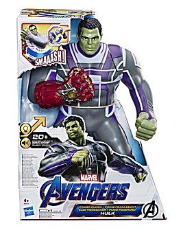 Marvel Avengers Power Punch Hulk