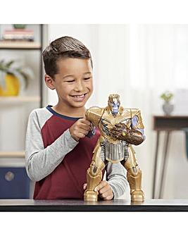 Marvel Avengers Power Punch Thanos
