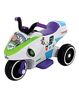Toy Story Buzz 6V Space Cruiser