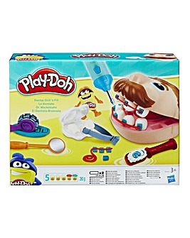 Play-Doh Dr Drill 'N' Fill