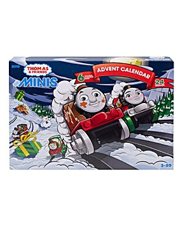 Thomas & Friends Minis Advent Calendar