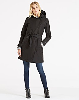 Helly Hansen Wesley Trench Coat