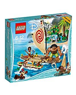 LEGO Disney Moana