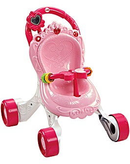 Fisher Price Princess Walker