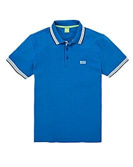 BOSS Athleisure Mighty Baddy Polo Shirt