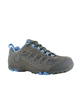 Hi-Tec Penrith Low WP Womens Shoe