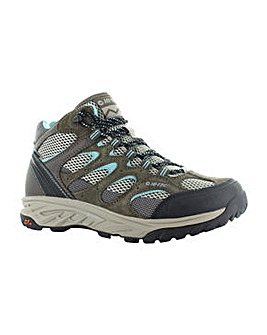 Hi-Tec Wild-Fire Mid I Womens Boot