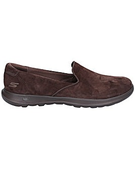 Skechers GoWalk Lite Glam Slip On Shoe