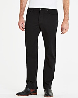 French Connection James Slim Fit Jeans 31in Leg