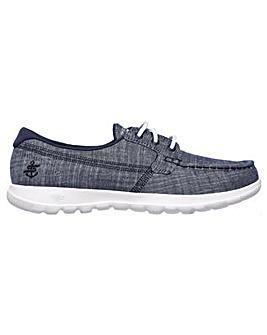 Skechers GOwalk Lite Isla Ladies Shoe