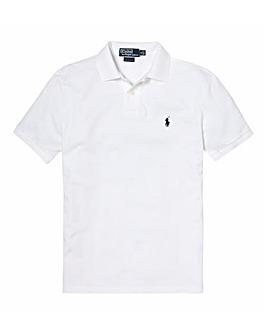 Polo Ralph Lauren Mighty Classic Pique Polo Shirt