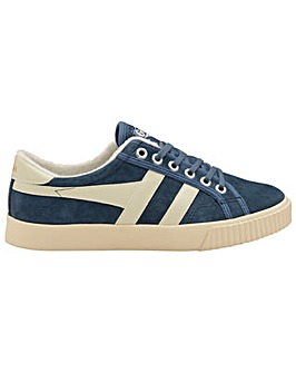 Gola Mark Cox Suede ladies trainers