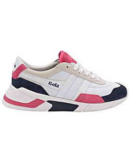 Gola Eclipse ladies standard fit trainer