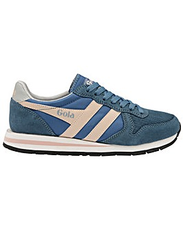 Gola Daytona ladies standard fit trainer