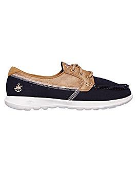 Skechers GOwalk Lite Coral Shoe