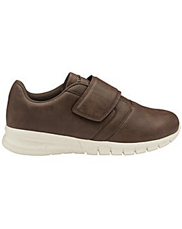Gola Oscar QF Wide Fit mens trainers