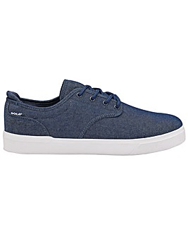 Gola Panama Wide Fit mens trainers
