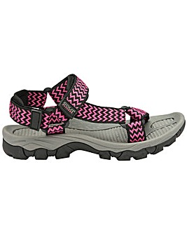 Gola Blaze ladies standard fit sandals