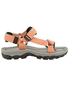 Gola Blaze ladies standard fit sandals
