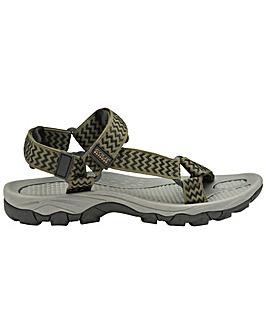 Gola Blaze mens standard fit sandals