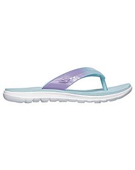 Skechers Nextwave Ultra Jelly Sandal