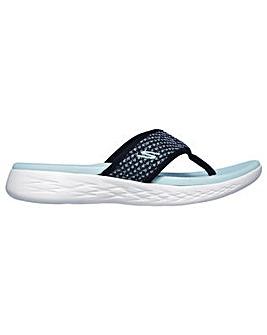 Skechers On-The-Go 600 Sandal