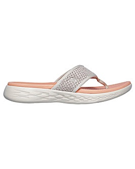 Skechers On-The-Go 600 Sandal